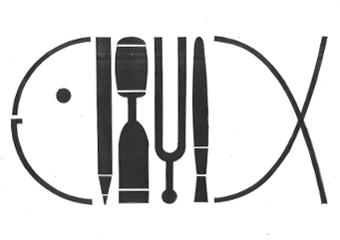 Kristillinen taideseura logo