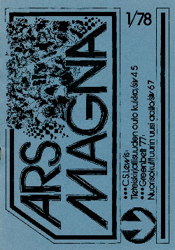 Ars Magna 1978/1