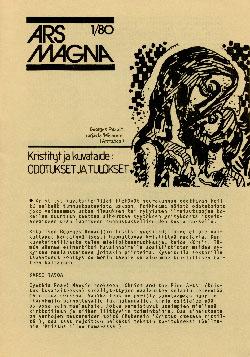 Ars Magna 1980/1
